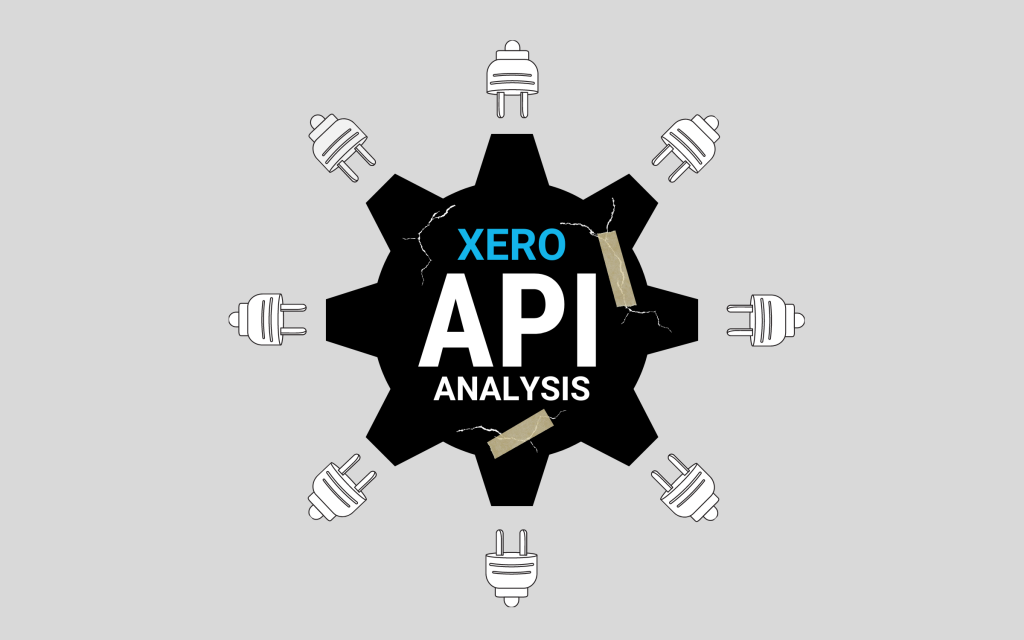 The Xero API Analysis