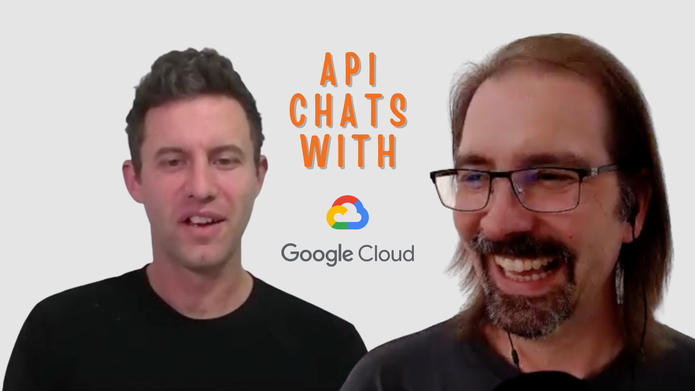 API Chat with Marsh from Google